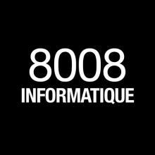 8008 INFORMATIQUE - Dépannage, Publicité, Site internet
